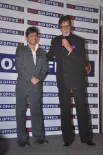 Amitabh Bachchan, Kamal Rashid Khan at KRK BOX OFFICE WEBSITE LAUNCH in Mumbai on 25th Oct 2014(92)_544cd031ec011.JPG