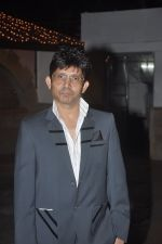 Kamal Rashid Khan at KRK BOX OFFICE WEBSITE LAUNCH in Mumbai on 25th Oct 2014(63)_544cd056ca512.JPG