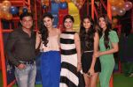 Mouni Roy at the launch of a new play around centre in Kandivali  on 25th Oct 2014 (2)_544ccf737ec9b.JPG