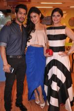 Mouni Roy at the launch of a new play around centre in Kandivali  on 25th Oct 2014 (2)_544cd03a749b9.jpeg