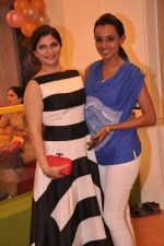 Reshmi Ghosh at the launch of a new play around centre in Kandivali  on 25th Oct 2014 (2)_544cd0406c397.JPG