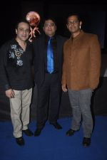 Ayub Khan, Mihir Mishra at dance competition in Andheri, Mumbai on 26th Oct 2014 (40)_544e193eaab00.JPG