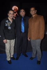 Ayub Khan, Mihir Mishra at dance competition in Andheri, Mumbai on 26th Oct 2014 (41)_544e18c2790c6.JPG