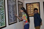 Bhairavi Goswami at Dr.Seema Chaudhary & Nitin Chaudhary_s art show inauguration in Prince of Vales on 26th Oct 2014 (49)_544e1bc95f6b5.JPG
