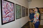Bhairavi Goswami at Dr.Seema Chaudhary & Nitin Chaudhary_s art show inauguration in Prince of Vales on 26th Oct 2014 (51)_544e1bcb0ba82.JPG