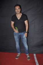 Chaitanya Chaudhary at dance competition in Andheri, Mumbai on 26th Oct 2014 (11)_544e197d2290c.JPG