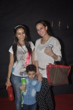 Sunaina Gulzar at dance competition in Andheri, Mumbai on 26th Oct 2014 (27)_544e19e345490.JPG