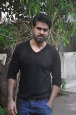 Harman Baweja talk about Char Sahibzaade in Mumbai on 28th Oct 2014 (4)_545094c645a48.JPG