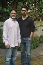 Harman Baweja, Harry Baweja talk about Char Sahibzaade in Mumbai on 28th Oct 2014 (16)_545094cb3660c.JPG