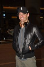 James Marsden arrives in India on 28th Oct 2014 (32)_545093eb7c092.JPG