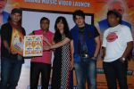 Mohit Chauhan releases song dedicated to Nation and Modi in Andheri, Mumbai on 28th Oct 2014 (10)_545093ebe423b.JPG