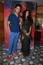 Nandana Sen, Randeep Hooda promotes Rang Rasiya in Sun N Sand on 28th Oct 2014 (22)_5450945943527.JPG