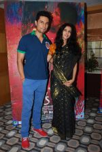 Nandana Sen, Randeep Hooda promotes Rang Rasiya in Sun N Sand on 28th Oct 2014 (24)_5450945acc3f6.JPG