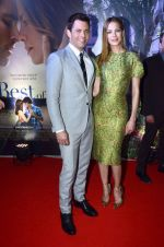James Marsden & Michelle Monaghan at The Best of Me premiere in PVR, Mumbai on 29th Oct 2014 (56)_54521c3676125.JPG