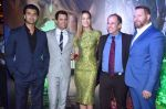 James Marsden & Michelle Monaghan at The Best of Me premiere in PVR, Mumbai on 29th Oct 2014 (79)_54521c417b03a.JPG