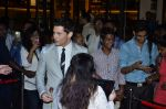 James Marsden at The Best of Me premiere in PVR, Mumbai on 29th Oct 2014 (10)_54521c7fe7b46.JPG