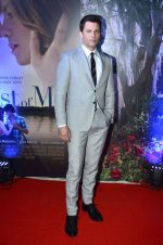 James Marsden at The Best of Me premiere in PVR, Mumbai on 29th Oct 2014 (60)_54521c84a75d1.JPG