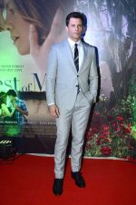 James Marsden at The Best of Me premiere in PVR, Mumbai on 29th Oct 2014 (56)_54521c8174c54.JPG