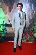 James Marsden at The Best of Me premiere in PVR, Mumbai on 29th Oct 2014 (57)_54521c825105a.JPG