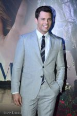 James Marsden at The Best of Me premiere in PVR, Mumbai on 29th Oct 2014 (58)_54521c830e144.JPG