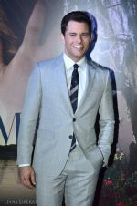 James Marsden at The Best of Me premiere in PVR, Mumbai on 29th Oct 2014 (59)_54521c83be92b.JPG