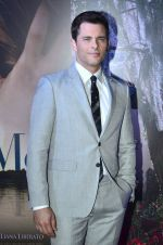 James Marsden at The Best of Me premiere in PVR, Mumbai on 29th Oct 2014 (61)_54521c855cc8d.JPG