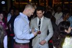 James Marsden at The Best of Me premiere in PVR, Mumbai on 29th Oct 2014 (8)_54521c7e5b228.JPG