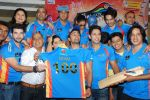 Kunika, Rahul Roy at Pune Mol Ratan jersey launch in The Club on 29th Oct 2014 (20)_545226089ebd8.JPG