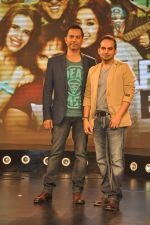Raj Nidimoru, Krishna DK at Happy Ending music launch in Taj Land_s End on 29th Oct 2014 (160)_54522c7c86b65.JPG