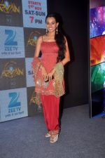 Reshmi Ghosh at Zee launches new show in Novotel on 29th Oct 2014 (13)_545229f301313.JPG