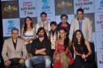 Reshmi Ghosh at Zee launches new show in Novotel on 29th Oct 2014 (15)_545229f5354a6.JPG