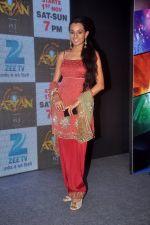 Reshmi Ghosh at Zee launches new show in Novotel on 29th Oct 2014 (22)_545229fbbed5f.JPG