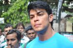 Saahil Khan snapped at Andheri Court in Mumbai on 29th Oct 2014 (8)_5452269e01d86.JPG