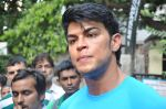 Saahil Khan snapped at Andheri Court in Mumbai on 29th Oct 2014 (9)_545226627e992.JPG