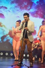 Sachin at Happy Ending music launch in Taj Land_s End on 29th Oct 2014 (41)_54522adf2ab94.JPG