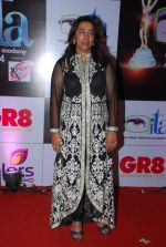 Anu Ranjan at ITA Awards red carpet in Mumbai on 1st Nov 2014 (341)_54563366233ee.JPG