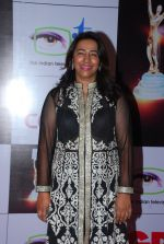 Anu Ranjan at ITA Awards red carpet in Mumbai on 1st Nov 2014 (342)_54563367a746e.JPG
