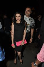 Bhagyashree at Nido Halloween Night Bash on 31st Oct 2014 (11)_54561af9f3099.JPG