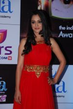 Deepika Samson at ITA Awards red carpet in Mumbai on 1st Nov 2014 (172)_5456354b564b7.JPG