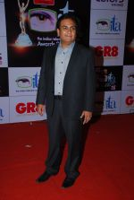 Dilip Joshi at ITA Awards red carpet in Mumbai on 1st Nov 2014 (142)_5456357928956.JPG
