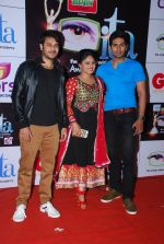 Jay Soni at ITA Awards red carpet in Mumbai on 1st Nov 2014 (377)_545635d526202.JPG