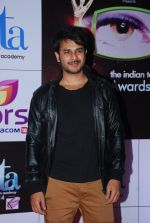 Jay Soni at ITA Awards red carpet in Mumbai on 1st Nov 2014 (380)_545636276a371.JPG