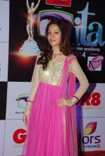 Preetika Rao at ITA Awards red carpet in Mumbai on 1st Nov 2014 (528)_5456372221ab3.JPG