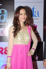 Preetika Rao at ITA Awards red carpet in Mumbai on 1st Nov 2014 (531)_54563725a561f.JPG