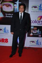 Sashi Ranjan at ITA Awards red carpet in Mumbai on 1st Nov 2014 (335)_5456379bea8b0.JPG