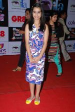 Sparsh khanchandani at ITA Awards red carpet in Mumbai on 1st Nov 2014 (23)_545637d8140ef.JPG