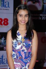 Sparsh khanchandani at ITA Awards red carpet in Mumbai on 1st Nov 2014 (26)_545637db36866.JPG