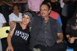 Hard Kaur, Piyush Mishra at Shaukeen music lauch in Thane, Mumbai on 2nd Nov 2014 (23)_54572c04a070d.JPG