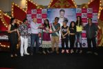 Lisa Haydon, Anupam Kher, Piyush Mishra, Annu Kapoor, Hard Kaur, Neha Kakkar at Shaukeen music lauch in Thane, Mumbai on 2nd Nov 2014 (50)_54572bf780ca4.JPG