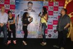 Lisa Haydon, Anupam Kher, Piyush Mishra, Hard Kaur, Neha Kakkar at Shaukeen music lauch in Thane, Mumbai on 2nd Nov 2014 (44)_54572bf86d220.JPG